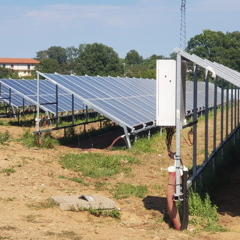 qesco impianti fotovoltaici energia consulenza certificazione ecobonus pannelli solari